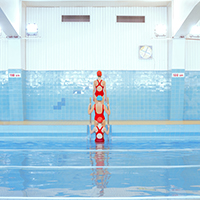 swimming pool svarbova the guardian