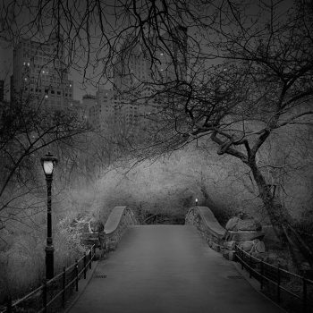 gapstow bridge central park michael massaia aipad