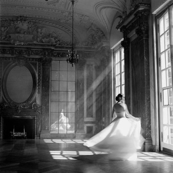 fine art photography twirling ballroom fashion related photography