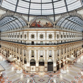 architectural imagery Italy photography