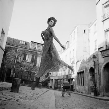 women flying high fashion richard avedon style sokolsky harbers bazaar 105h anniversary