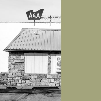 contemporary photography market no vacancy A&A