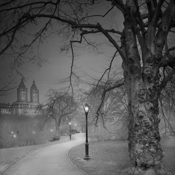 Path and San remo New York Central park sun valley michael massaia photography