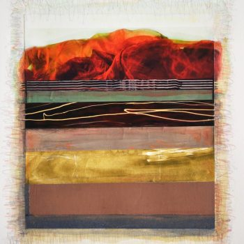 stephanie weber, color, abstract mixed media, contemporary art