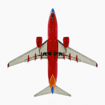 Jeffrey Milstein, aircraft art, jet as art, gilman contemporary