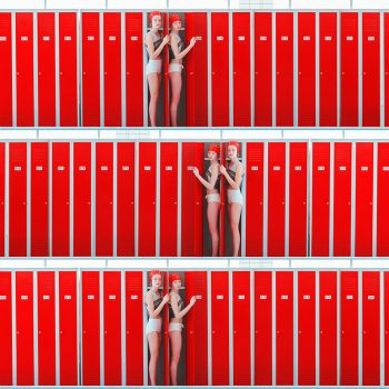 2018 hasselblad master buy prints lockers red archival pigment prints
