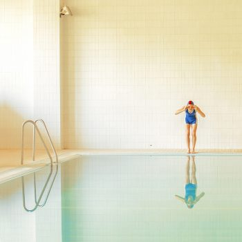 Hasselblad masters swimming pool