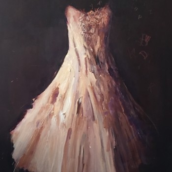 contemporary figure paintings dress matters gilman contemporary dress paintings lenoue gallery
