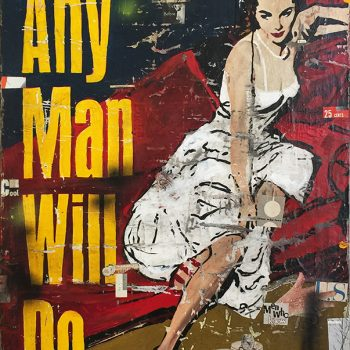 contemporary pop-art,graphic, vintage images, collage