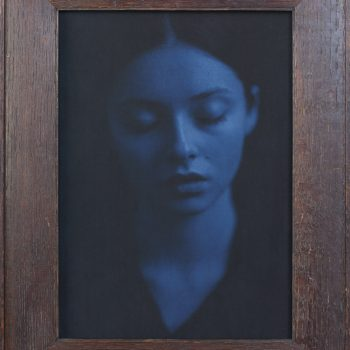 blue period, jefferson hayman portraits