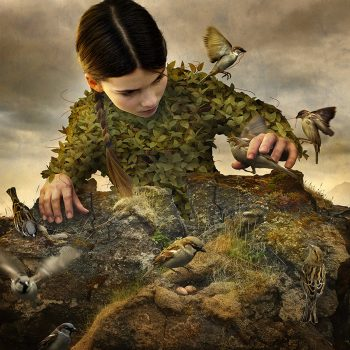 photomontage, contemporary photography, tom chambers