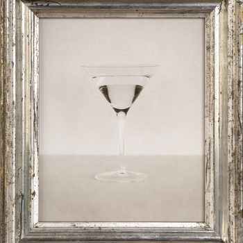 martini photograph, jefferson hayman, sun valley art gallery, collect contemporary photography