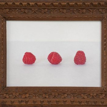 three raspberries hayman jefferson