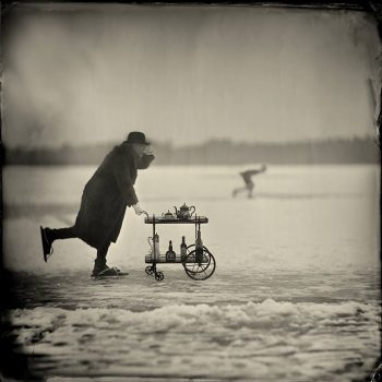alex timmermans, traditional photographic techniques, dutch photographer