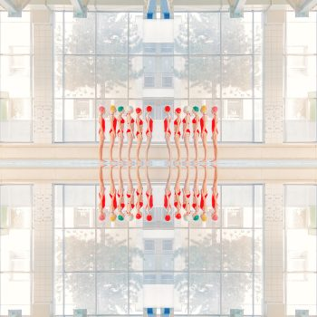 purchase maria svarbova, sun valley art gallery, swimming pool repetition,