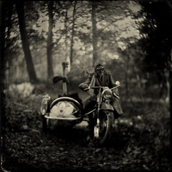 contemporary vintage photography, staged photography, alex timmermans,