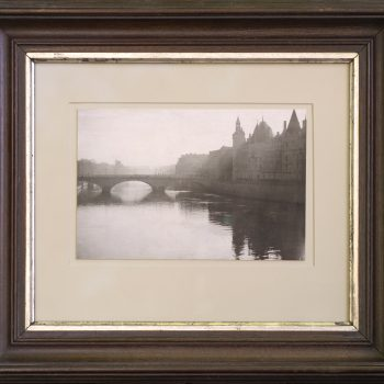 Jefferson Hayman, antique frames, photography, gilman contemporary