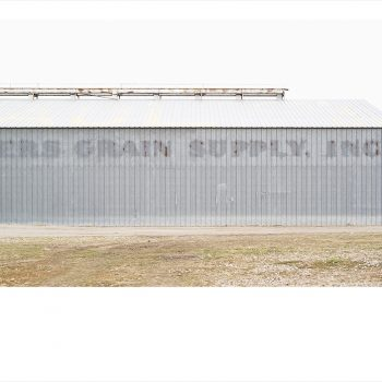 Wendel Wirth photography, gilman contemporary, color minimalist photography, landscape, agricultural buildings