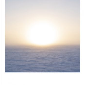 sun on snow, wendel wirth,idaho landscapes