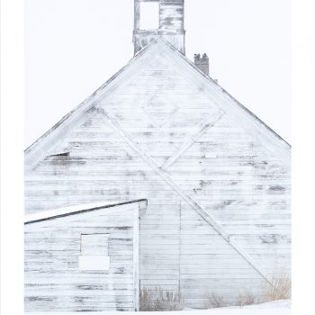 rural idaho architecture, idaho photographer, gilman contemporary, wendel wirth, color photography