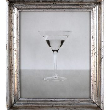 Martini in art, Black and white photography