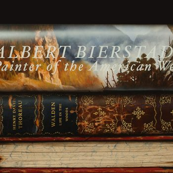 Paul Béliveau, books in art, inspired by art history, photorealism